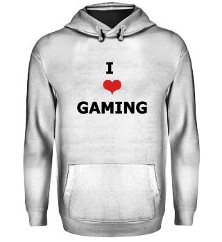 Ich liebe Gaming