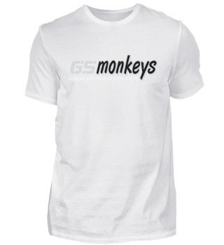GS Monkeys Premium Logo