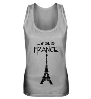 Je suis France