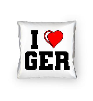 Love GER