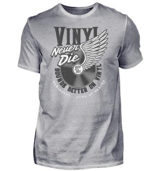 Oldiefans - Vinyl Never Die