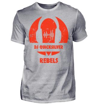 Dj Quicksilver Rebels