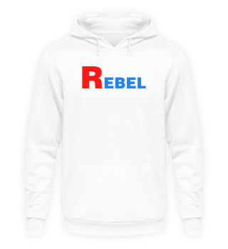 ☛ REBEL - NO RULeS #1.1FW
