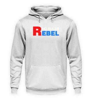 ☛ REBEL - NO RULeS #1.1FW
