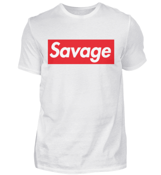 Savage Premium T-Shirt