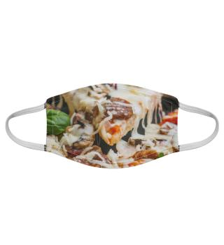 ☛ Pizza #M1.10