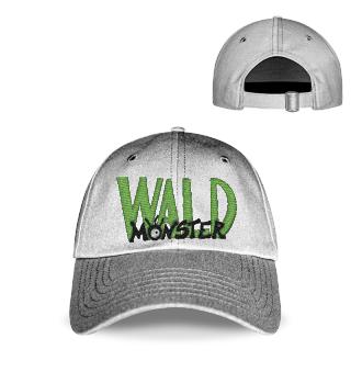 Waldmonster Forst Wald Wild