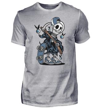 ☛ Grim Reaper #20.2
