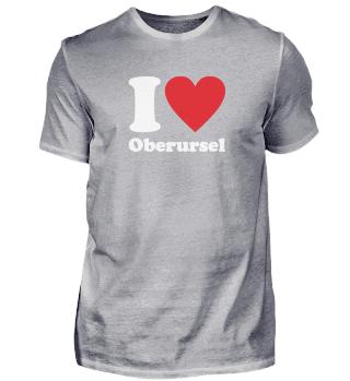 I love Oberursel