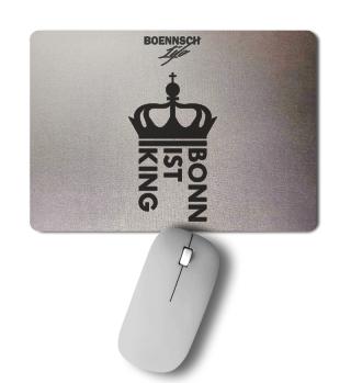 mousepad bonn ist king