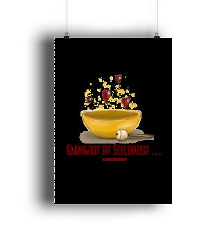 Focusine Klang® Poster