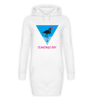 Flamingo Retro Shirt Women Gift