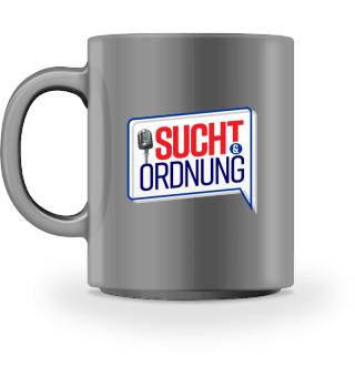 Kaffeetasse / Logo-Edition