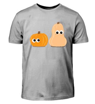 Funny Pumpkins (Kids)