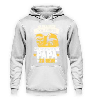 Lastwagen · LKW · Ich bin Papa