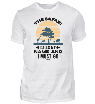 Safari Adventure Travel