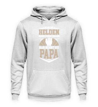 Papa · Helden nennt man Papa
