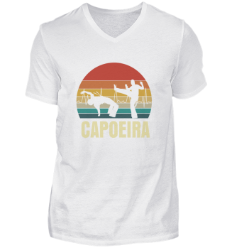 Capoeira heartbeat