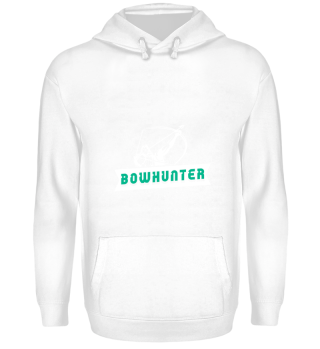 Bowhunter Archery Archer Gift