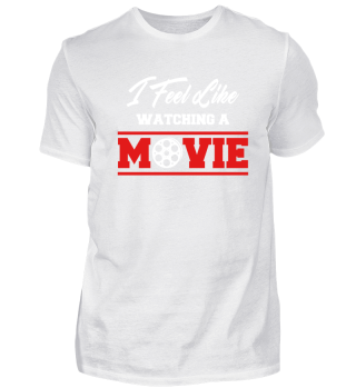 Movies Cinema Film Action Horror Gift