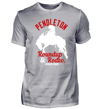 Pendleton Roundup & Rodeo Since 1910