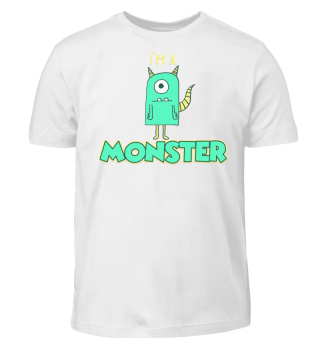 I Have Created A Monster Kinder Shirt