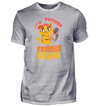 Tennis Katze