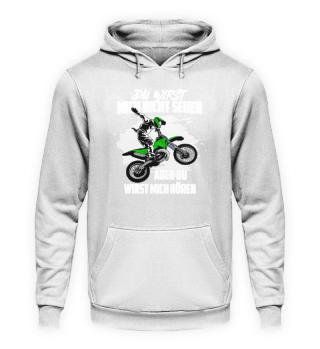 Motocross · Du wirst mich hören