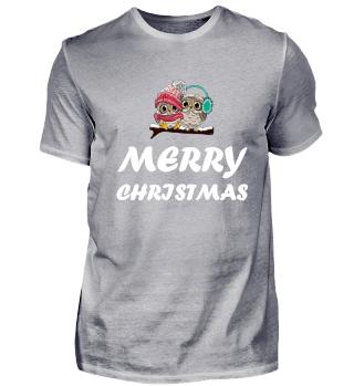 Merry Christmas Frohe Weihnachten