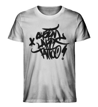 Custom Art Tag Shirt