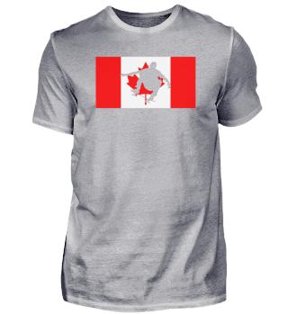 Patinação Canadá