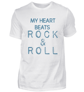 Rock N Roll Saying | Musician Gift