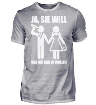 Junggesellenabschied Hochzeit Heirat JGA