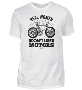 Woman Mother's Bikes Motor Cycling