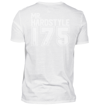 Mr.Hardstyle 175 BPM