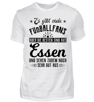Fußball T-Shirt - Essen