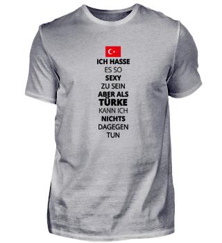 Sexy sein, Türke Türkei Turkiye