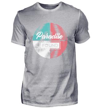 Das Gefundene Paradies