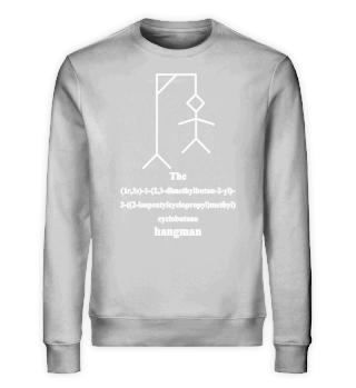 hangman Galgenmännchen - IUPAC - w - II