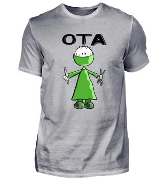 OTA I Chirurg I Chirurgie I Medizin