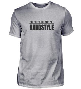 Heeft een Relatie met Hardstyle!