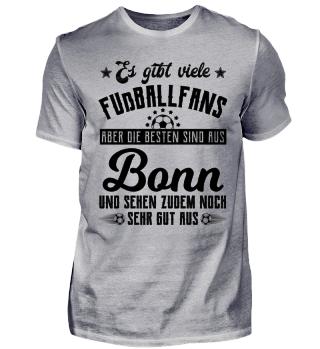 Fußball T-Shirt - Bonn