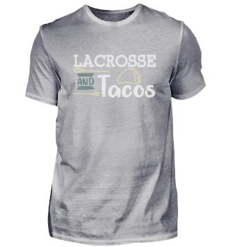 Lacrosse & Tacos | Sport Team Team