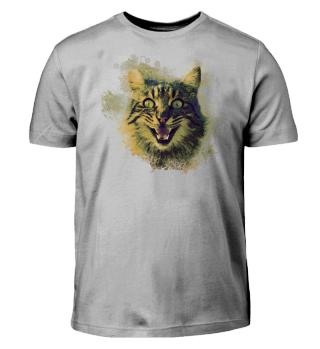 CAT - FACE #1.3