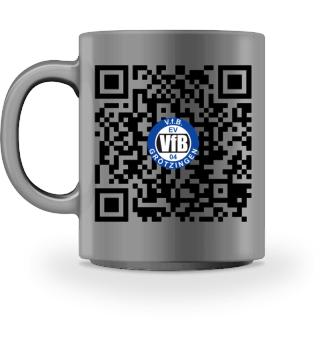 QR Code - Merchandise Artikel - V.f.B. Grötzingen