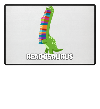 Dinosaur Dino Book Reading bookworm