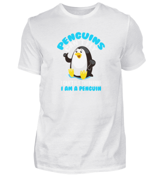 Penguins cannot fly