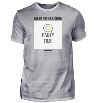 EUROSTRAND PARTY