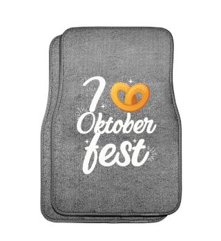 I love the Oktoberfest