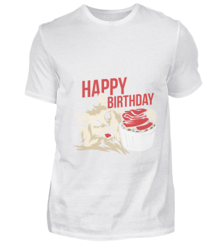 Birthday Maine-Coon-Cat Cat Owner Gift